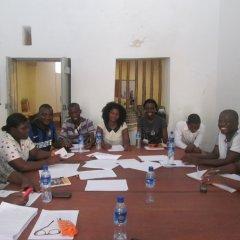 Cluster da Cooperação Portuguesa da Ilha de Moçambique