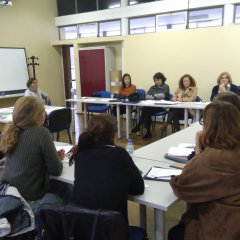 Oficina de Formação Educação para a Cidadania Global