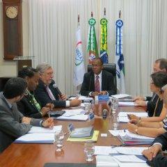 Comissão Executiva da UCCLA