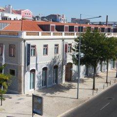 Reunião com vice-presidente da Câmara de Guimarães