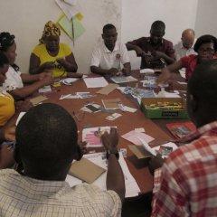 Colaboração entre a UCCLA e a Ilha de Moçambique com o apoio da Cooperação Portuguesa