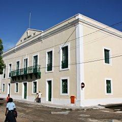 UCCLA promove formação na Ilha de Moçambique