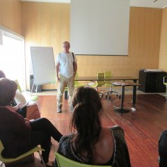 Projeto Aprender para o Desenvolvimento promove encontro de Professores