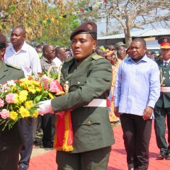 Comemorações dos 200 anos da Ilha de Moçambique