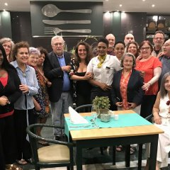 Cidade da Praia acolheu 9.ª edição do Encontro de Escritores de Língua Portuguesa