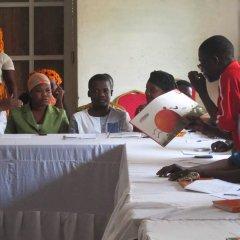 Jornadas Pedagógicas na Ilha de Moçambique