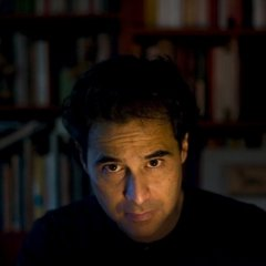 José Eduardo Agualusa vence prémio Fernando Namora
