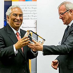 Lisboa eleita cidade empreendedora europeia 2015