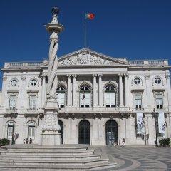 Câmara de Lisboa abre concursos para funcionários públicos