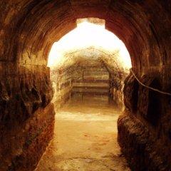 Galerias romanas reabrem ao público
