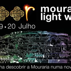 Mouraria Light Walk