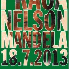 Rossio vai ser Praça Nelson Mandela por um dia