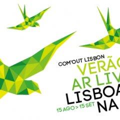 Lisboa na Rua