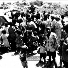 """Lançamento do livro """"Direitos Humanos na Guiné-Bissau"""""""