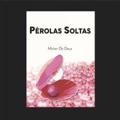 """Lançamento do livro """"Pérolas Soltas"""" de Mirian de Deus na UCCLA"""