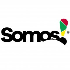 Logotipo SOMOS