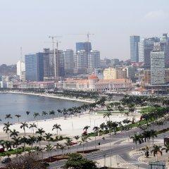 Criada Comissão para os 440 anos da fundação da Cidade de Luanda