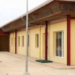 Mais hospitais em construção no Cazenga