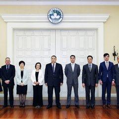 Acordo para magistrados portugueses em Macau