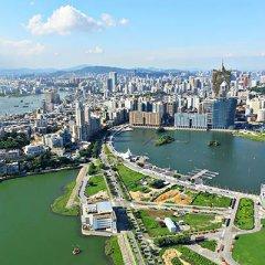 Eleições para o Governo local em Macau