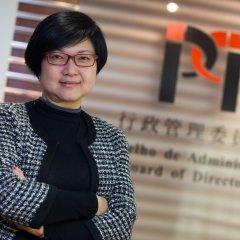 Macau nomeia nova dirigente para Fórum de Cooperação entre China e países lusófonos