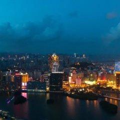 Macau lança centro de artes sino-lusófono