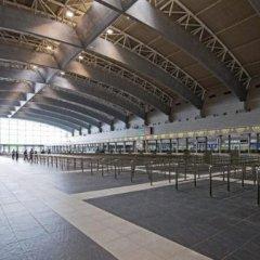 Macau inaugura maior terminal marítimo de passageiros