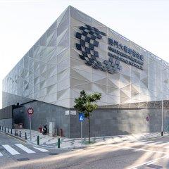 Inauguração do Museu do Grande Prémio de Macau