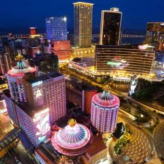 Macau vai ter Plano Diretor em 2019