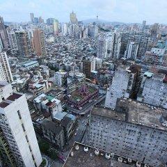 """""""Macau na construção de uma herança"""" vai ser tema de palestra"""