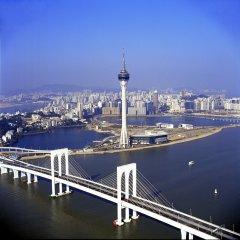 Macau recebe sede do fundo chinês para os países lusófonos