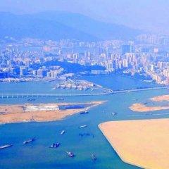 Governo de Macau cria zona escolar com capacidade para 13 mil alunos