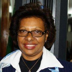 Encontro com Embaixadora de Cabo Verde