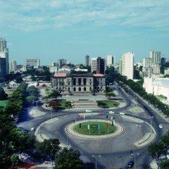 Maputo com novos projetos para melhorar mobilidade urbana