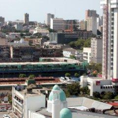 Baixa da cidade de Maputo vai ser requalificada