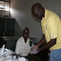 Projeto Trienal de Combate ao HIV/Sida