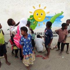 UCCLA fortalece a colaboração entre Lisboa, Maputo e a Ilha de Moçambique no domínio da higiene e limpeza urbana