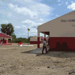 Banco de Moçambique reabilita escola na Beira