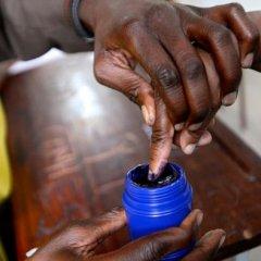 Eleições Intercalares em Nampula