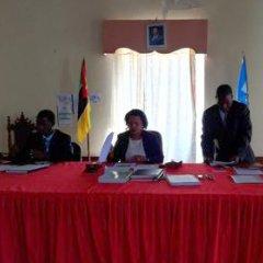 Nova legislação de resíduos sólidos e líquidos na Ilha de Moçambique