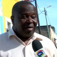 Morreu o presidente do Conselho Autárquico da Ilha de Moçambique