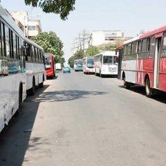 Criada Agência Metropolitana dos Transportes de Maputo
