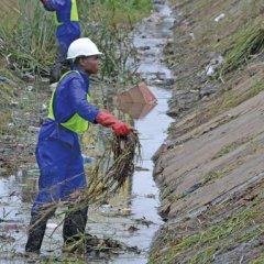Maputo com novo sistema de saneamento e drenagem