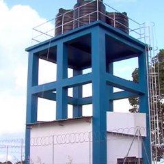 Nampula recebe dois sistemas de abastecimento de água