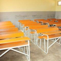 Nampula vai receber carteiras escolares