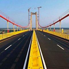 Ponte Maputo-Katembe já está em funcionamento