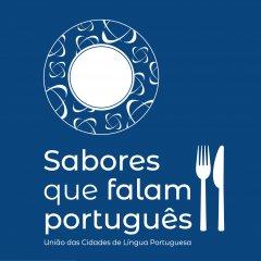 Sabores que falam português