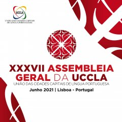 Comissão Executiva e Assembleia Geral da UCCLA em versão eletrónica