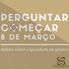 UCCLA celebra o dia 8 de Março - Dia Internacional da Mulher