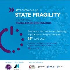 Conferência sobre Fragilidade dos Estados